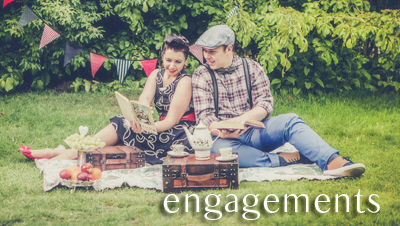 Engagement Posts