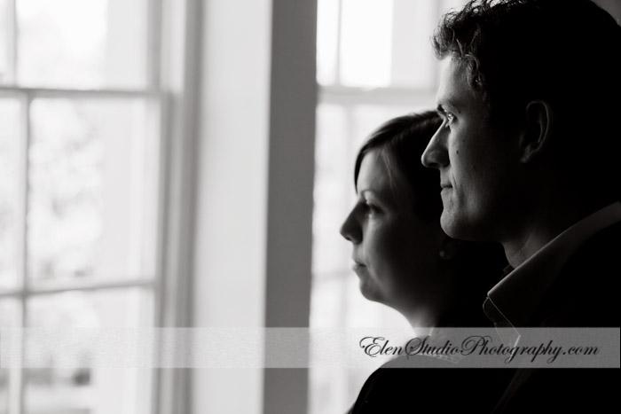 Pre-wedding photos at Hotel Van Dyk