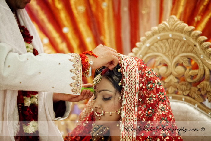 Asian wedding photographer, Indian wedding photography